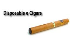e Cigars