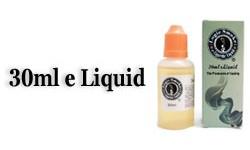 30ml e Liquid