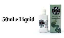 50ml e Liquid