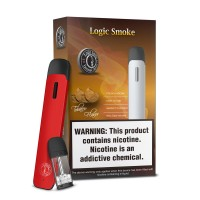 Logic Smoke Tobacco Pod System