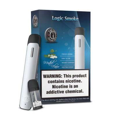 Logic Smoke Menthol Pod System