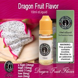 Logic Smoke 10ml Dragon Fruit e Liquid