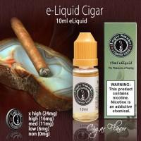 LogicSmoke 10ml Cigar Flavor e Liquid