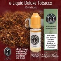 LogicSmoke 10ml Deluxe Tobacco e Liquid
