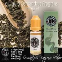 LogicSmoke 10ml e Liquid Osmanthus Fragrans Flavor