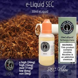 LogicSmoke 30ml SEC e Liquid