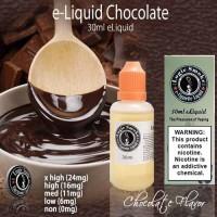 LogicSmoke 30ml Chocolate e Liquid