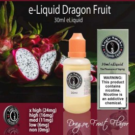 LogicSmoke 30ml Dragon Fruit e Liquid