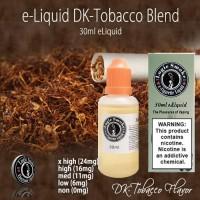LogicSmoke 30ml DK Tab e Liquid