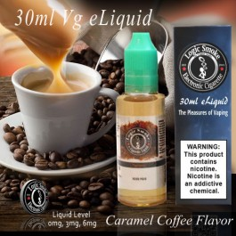 30ml Vg Caramel Coffee Flavored e Juice