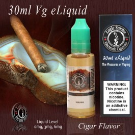 30ml Vg Cigar Flavored e Juice