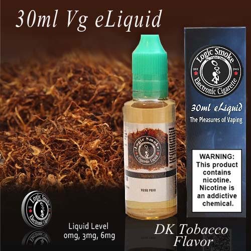 30ml Vg DK-Tab Flavored e Juice