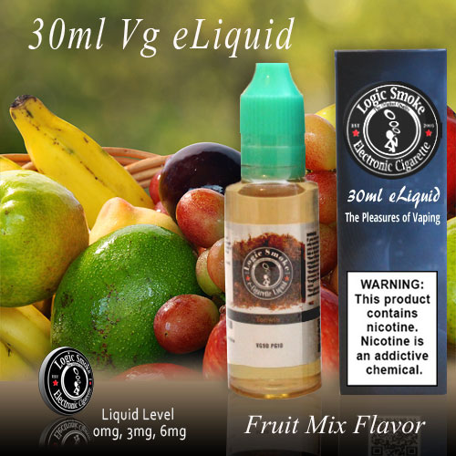 30ml Vg Fruit Mix Flavored e Juice