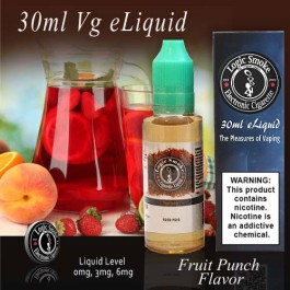 30ml Vg Fruit Punch Flavored e Juice