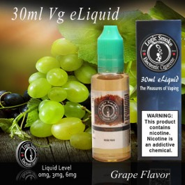 30ml Vg Grape Flavored e Juice