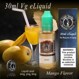 30ml Vg Mango Flavored e Juice