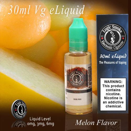 30ml Vg Melon Flavored e Juice