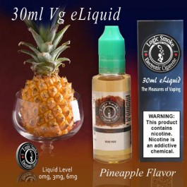 30ml Vg Pineapple Flavored e Juice