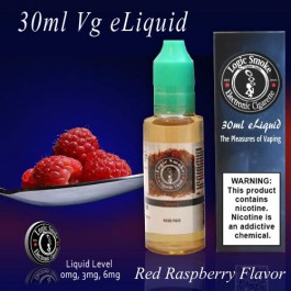 30ml Vg Red Raspberry Flavored e Juice