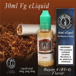 30ml Vg RY4 Flavored e Juice