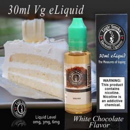 30ml Vg White Chocolate Flavored e Juice