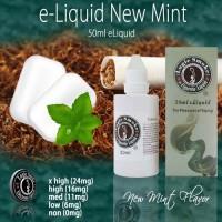 LogicSmoke 50ml NewMint e Liquid