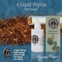 LogicSmoke 50ml Virginia e Liquid