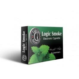 Logic Smoke Soft Tip Menthol Flavor Cartomizers