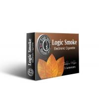 Logic Smoke Soft Tip Regular Tobacco Flavor Cartomizers