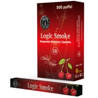 Disposable e Cigarette Cherry Flavor