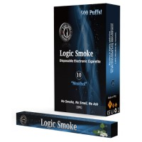Disposable e Cigarette Menthol Flavor