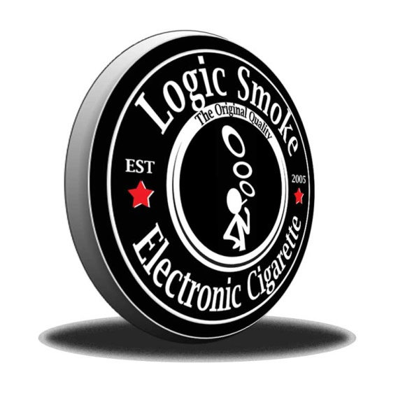 Logic Smoke Coin